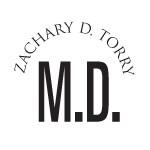 Zachary D.Torry.M.D.
